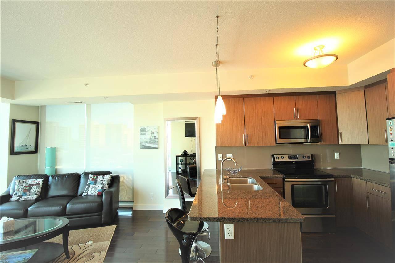 Condo for sale at 10055 118 St Nw Unit 606 Edmonton Alberta - MLS: E4191151