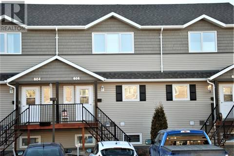 Townhouse for sale at 1022 Hampton Circ Unit 606 Saskatoon Saskatchewan - MLS: SK766934