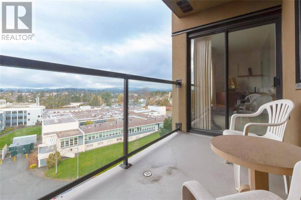 Condo for sale at 103 Gorge Rd E Unit 606 Victoria British Columbia - MLS: 423406