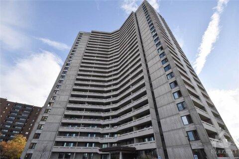 Condo for sale at 1171 Ambleside Dr Unit 606 Ottawa Ontario - MLS: 1218063