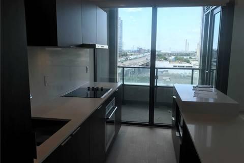 Apartment for rent at 12 Bonnycastle St Unit 606 Toronto Ontario - MLS: C4550431