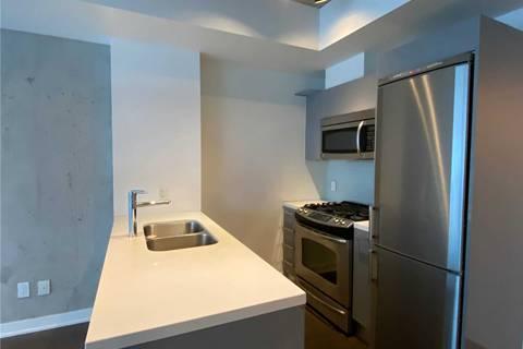 Apartment for rent at 1201 Dundas St Unit 606 Toronto Ontario - MLS: E4714980