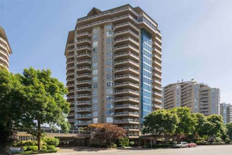 Condo for sale at 1235 Quayside Dr Unit 606 New Westminster British Columbia - MLS: R2467558