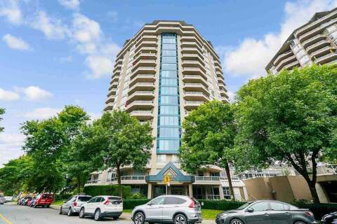Condo for sale at 1245 Quayside Dr Unit 606 New Westminster British Columbia - MLS: R2485930