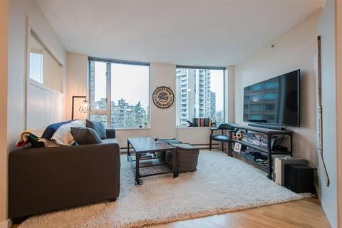Condo for sale at 1277 Nelson St Unit 606 Vancouver British Columbia - MLS: R2348692