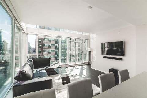 Condo for sale at 1351 Continental St Unit 606 Vancouver British Columbia - MLS: R2461147