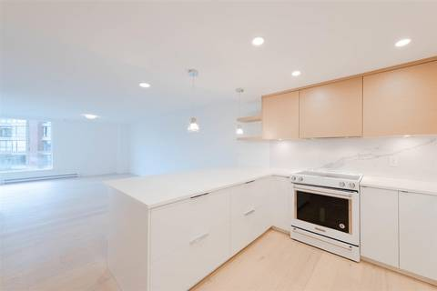 Condo for sale at 1450 Pennyfarthing Dr Unit 606 Vancouver British Columbia - MLS: R2359852