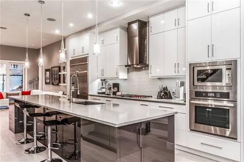 House for sale at 606 15 St Northwest Calgary Alberta - MLS: C4271714