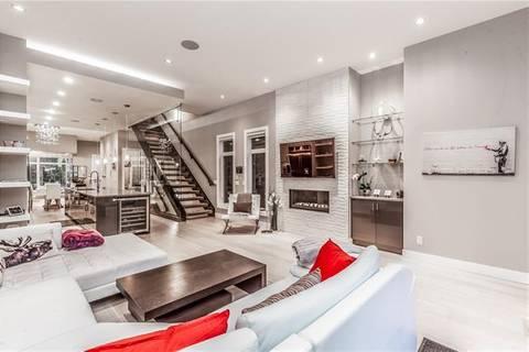 House for sale at 606 15 St Northwest Calgary Alberta - MLS: C4281343