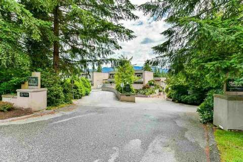 Condo for sale at 1500 Ostler Ct Unit 606 North Vancouver British Columbia - MLS: R2469188
