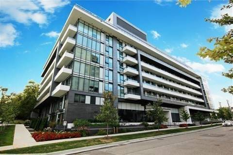 Home for sale at 18 Rean Dr Unit 606 Toronto Ontario - MLS: C4488531