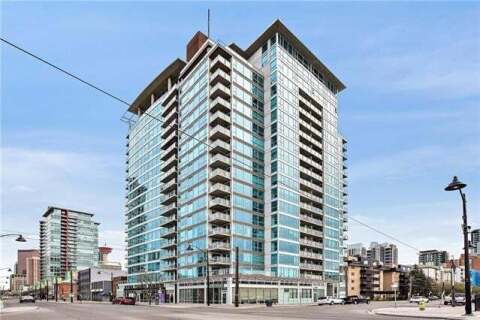 Condo for sale at 188 188 15 Ave Sw Ave Southwest Unit 606 Calgary Alberta - MLS: C4294953