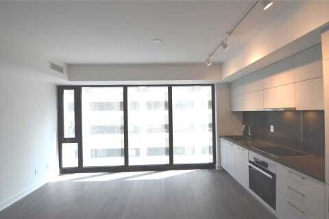 Apartment for rent at 188 Cumberland St Unit 606 Toronto Ontario - MLS: C4965260