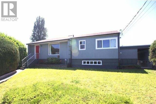 House for sale at 606 1st St Nanaimo British Columbia - MLS: 471342