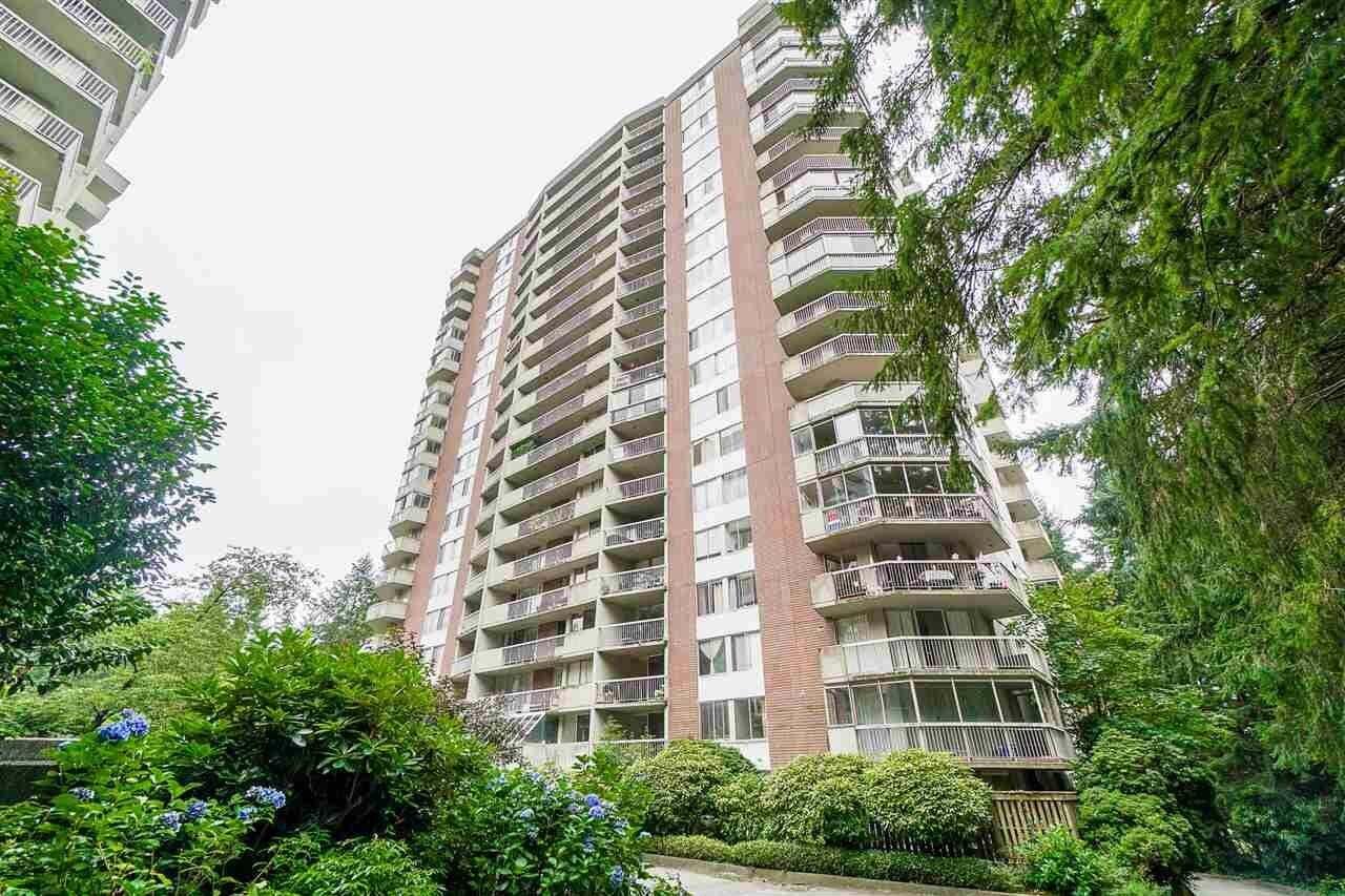 Buliding: 2024 Fullerton Avenue, North Vancouver, BC