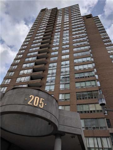 The Pallisades Ⅱ Condos: 205 Wynford Drive, Toronto, ON