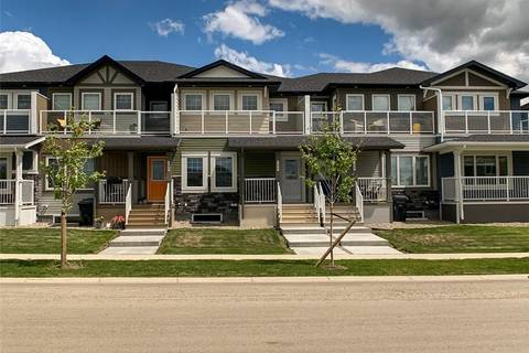 Townhouse for sale at 210 Firelight Wy W Unit 606 Lethbridge Alberta - MLS: LD0180447