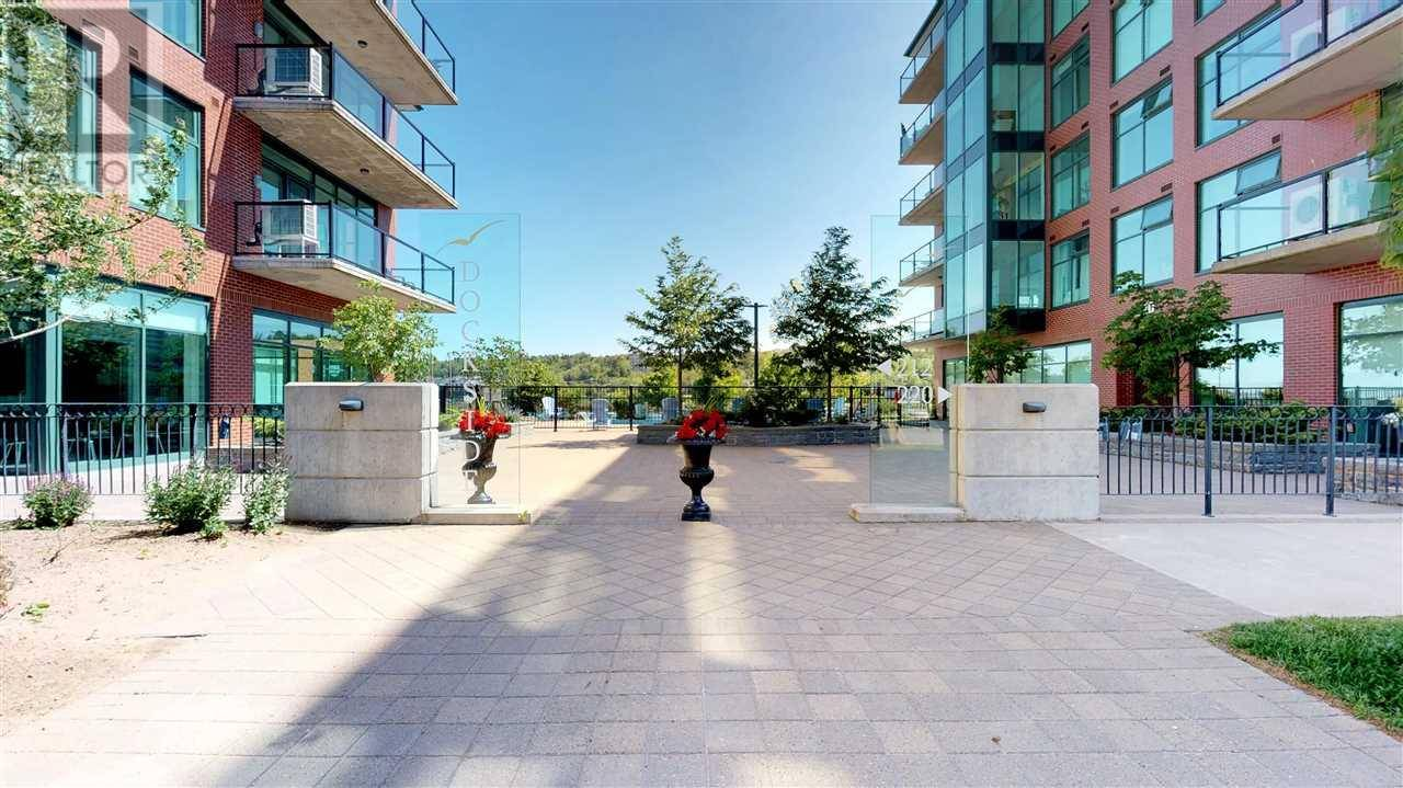 Condo for sale at 220 Waterfront Dr Unit 606 Bedford Nova Scotia - MLS: 202000376