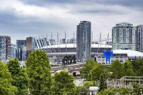 606 - 221 Union Street, Vancouver   Image 1