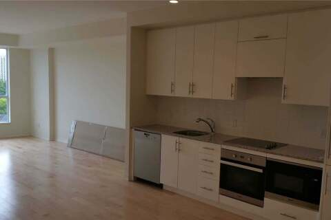 Apartment for rent at 23 Glebe Rd Unit 606 Toronto Ontario - MLS: C4919305