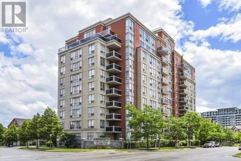 Apartment for rent at 25 Times Ave Unit 606 Markham Ontario - MLS: N4530723