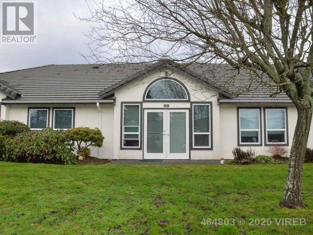 Townhouse for sale at 265 Mills St Unit 606 Parksville British Columbia - MLS: 464803