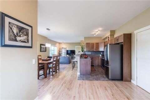 Townhouse for sale at 281 Cougar Ridge Dr Southwest Unit 606 Calgary Alberta - MLS: C4286898