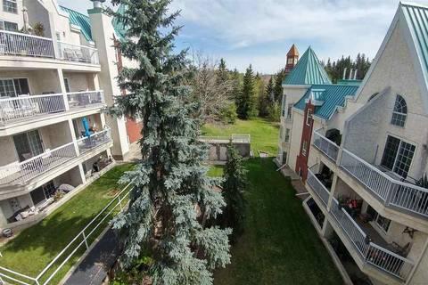 Condo for sale at 3 Perron St Unit 606 St. Albert Alberta - MLS: E4157541