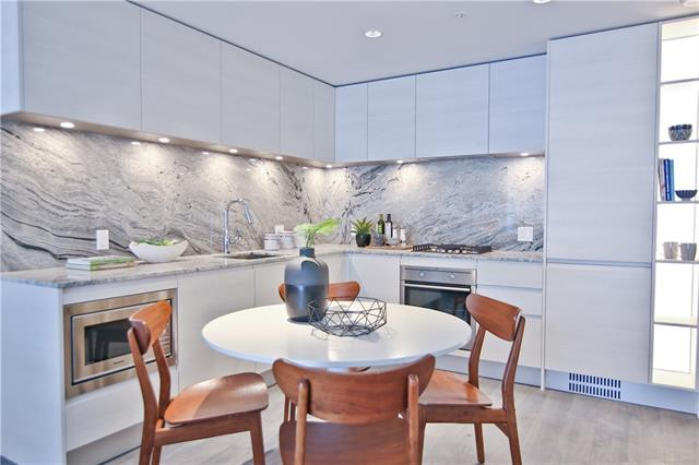 For Sale: 606 - 310 12 Avenue Southwest, Calgary, AB   1 Bed, 1 Bath Condo for $415,800. See 15 photos!