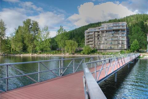 Condo for sale at 326 Mara Lake Ln Unit 606 Sicamous British Columbia - MLS: 10179918