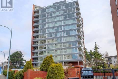 Condo for sale at 327 Maitland St Unit 606 Victoria British Columbia - MLS: 412060