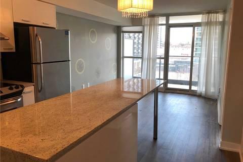 Apartment for rent at 33 Singer Ct Unit 606 Toronto Ontario - MLS: C4411701