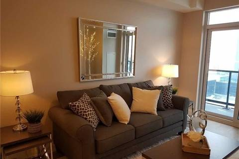 Apartment for rent at 3600 Highway 7 Hy Unit 606 Vaughan Ontario - MLS: N4689415