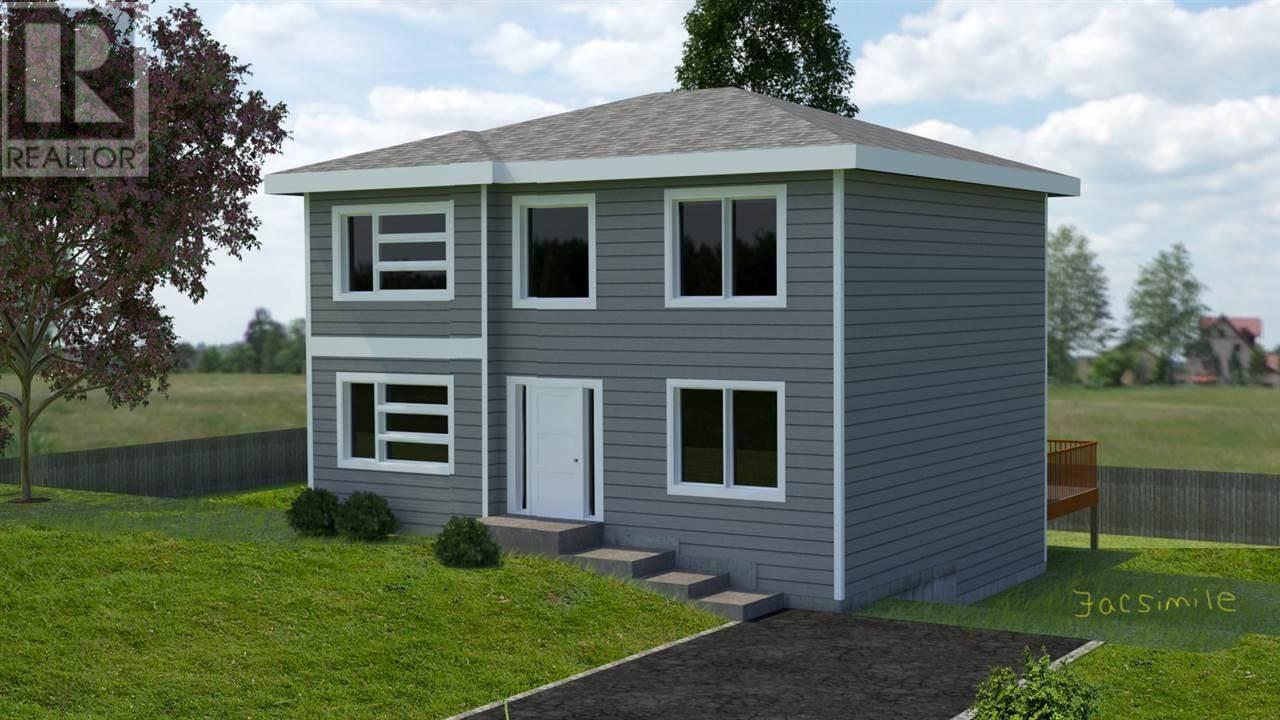 House for sale at 372 Galloway Dr Unit 606 Beaver Bank Nova Scotia - MLS: 202002618