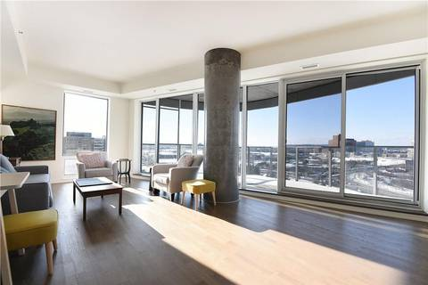 Condo for sale at 428 Sparks St Unit 606 Ottawa Ontario - MLS: 1147782