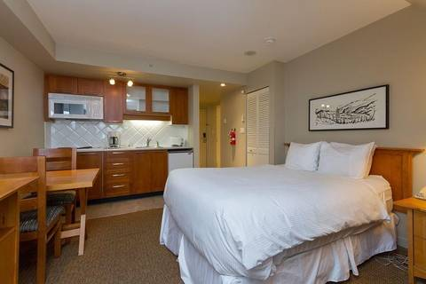 Condo for sale at 4295 Blackcomb Wy Unit 606 Whistler British Columbia - MLS: R2422691