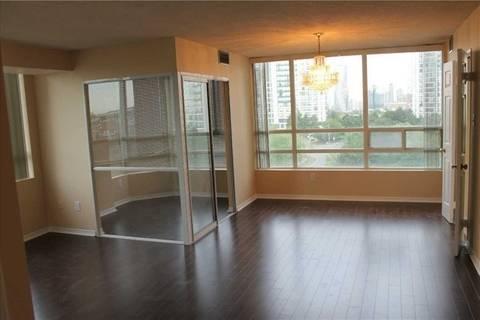 Apartment for rent at 50 Kingsbridge Garden Circ Unit 606 Mississauga Ontario - MLS: W4646584