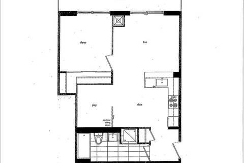 Apartment for rent at 5180 Yonge St Unit 606 Toronto Ontario - MLS: C4551507