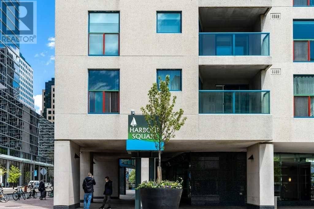 Condo for sale at 55 Harbour Sq Unit 606 Toronto Ontario - MLS: C4615164