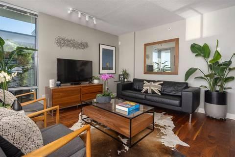 Condo for sale at 587 7th Ave W Unit 606 Vancouver British Columbia - MLS: R2382646