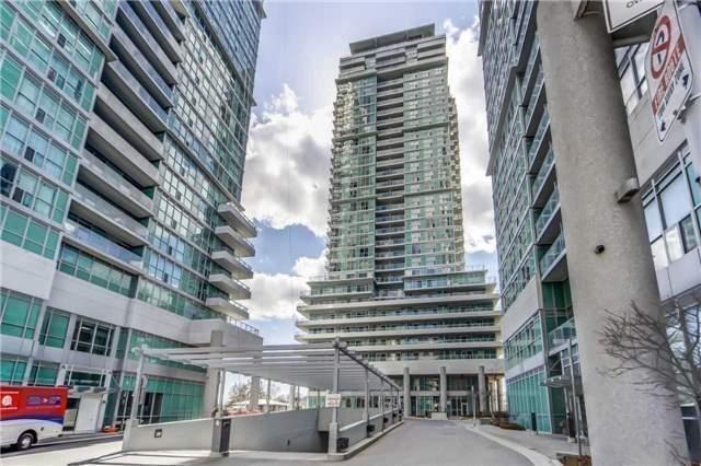 Encore Condos Condos: 60 Town Centre Court, Toronto, ON
