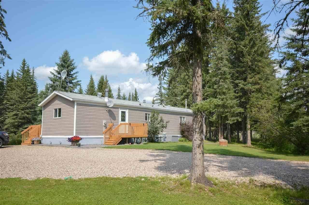 House for sale at 63532 Rge Rd Unit 606 Rural Bonnyville M.d. Alberta - MLS: E4157088