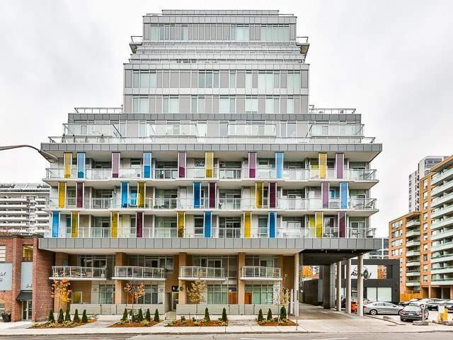 Removed: 606 - 68 Merton Street, Toronto, ON - Removed on 2018-01-10 04:51:32