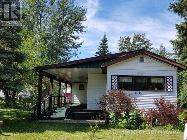 606 7 Street, Slave Lake   Image 1