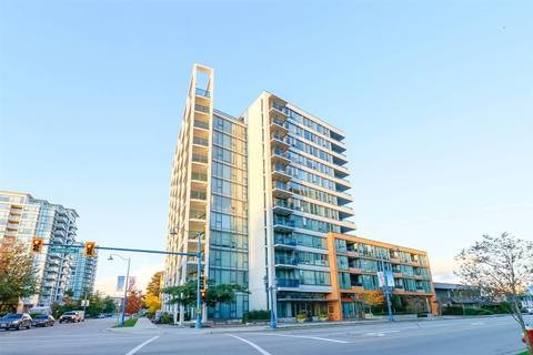 Condo for sale at 7117 Elmbridge Wy Unit 606 Richmond British Columbia - MLS: R2291027