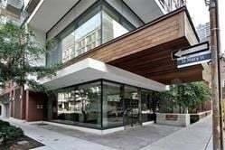 Apartment for rent at 75 St Nicholas St Unit 606 Toronto Ontario - MLS: C4843604