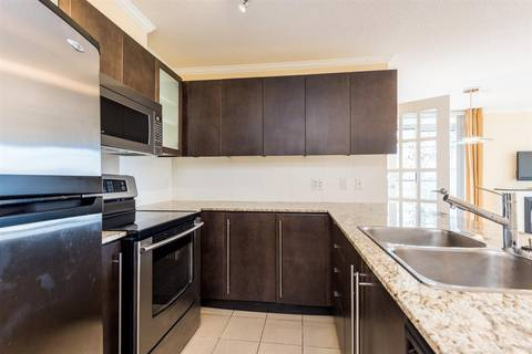 Condo for sale at 7535 Alderbridge Wy Unit 606 Richmond British Columbia - MLS: R2360195