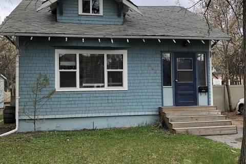 House for sale at 606 7th Ave N Saskatoon Saskatchewan - MLS: SK772054