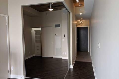 Apartment for rent at 8 Gladstone Ave Unit 606 Toronto Ontario - MLS: C4513639