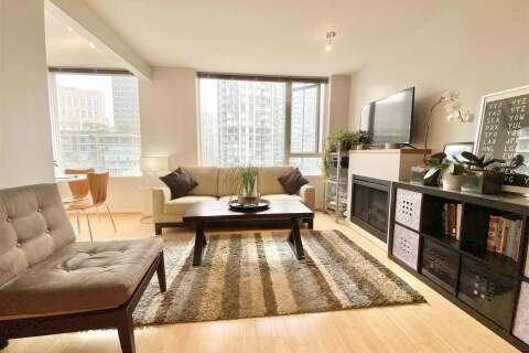 Condo for sale at 822 Seymour St Unit 606 Vancouver British Columbia - MLS: R2501031